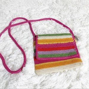 Small Sak crossbody purse